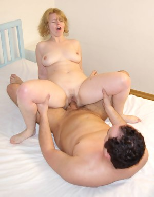 Free Homemade Mature Porn Pictures