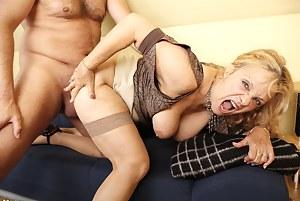 Free Mature Rough Sex Porn Pictures