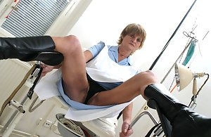 Free Mature Gyno Porn Pictures